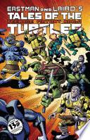 Teenage Mutant Ninja Turtles: Tales of TMNT Vol. 1 image