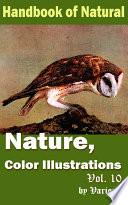 Nature Color Illustrations Vol 10