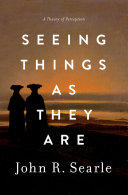 Seeing Things as They Are [Pdf/ePub] eBook