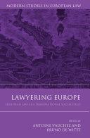 Lawyering Europe [Pdf/ePub] eBook
