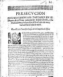 Persecucion que movieron los Tartaros en el Imperio de la China contra la ley de Jesu Christo  y sus predicadores  y lo sucedido desde el a  o de 1664  hasta el fin del a  o de 1668