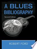 A Blues Bibliography