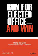 Run for Elected Office and Win