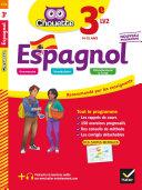 Pdf Espagnol 3e - LV2 (niveau A2) Telecharger