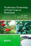 Production Technology of Fruit Crops in Wasteland Pdf