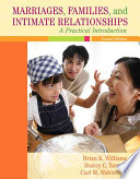 Marriages, Families, Intimate Relationships