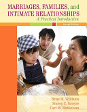 Marriages  Families  Intimate Relationships