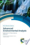 Advanced Environmental Analysis