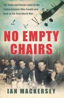 Pdf No Empty Chairs