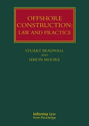 Offshore Construction [Pdf/ePub] eBook