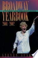 Broadway Yearbook 2001 2002