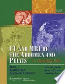 CT and MRI of the Abdomen and Pelvis