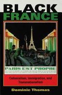 Black France Pdf/ePub eBook