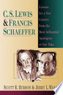 C  S  Lewis   Francis Schaeffer