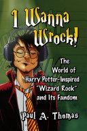 I Wanna Wrock! Pdf/ePub eBook