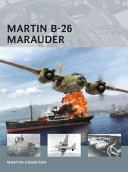 Martin B 26 Marauder