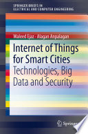 Internet of Things for Smart Cities Book