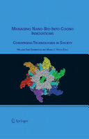 Pdf Managing Nano-Bio-Info-Cogno Innovations Telecharger