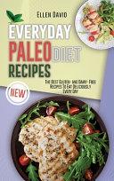 Everyday Paleo Diet Recipes