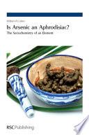 Is Arsenic an Aphrodisiac