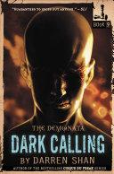 Pdf The Demonata: Dark Calling