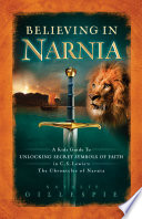 Believing In Narnia Book