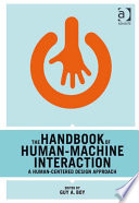 The Handbook Of Human Machine Interaction