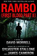 Rambo (First Blood Part II) [Pdf/ePub] eBook