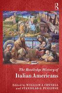 The Routledge History of Italian Americans Pdf/ePub eBook