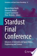 Stardust Final Conference