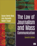 Pdf The Law of Journalism and Mass Communication Telecharger