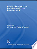 Governance And The Depoliticisation Of Development