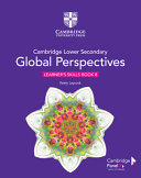 Cambridge Lower Secondary Global Perspectives TM  Stage 8 Learner s Skills Book