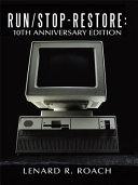 Run/Stop-Restore: 10Th Anniversary Edition [Pdf/ePub] eBook