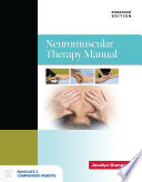 Neuromuscular Therapy Manual  Enhanced Edition