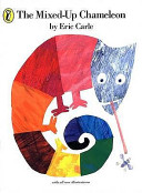 The Mixed up Chameleon Book