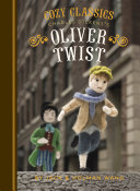 Cozy Classics: Oliver Twist Pdf/ePub eBook