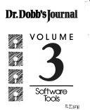 Dr Dobb S Journal Of Software Tools For The Professional Programmer