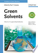 Green Solvents