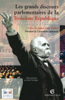 Les grands discours parlementaires de la Troisième République
