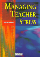 Managing Teacher Stress
