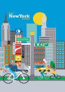 Bike New York Journal