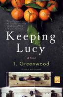 Keeping Lucy Pdf/ePub eBook