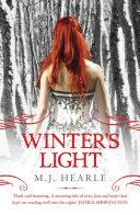 Winter's Light: A Winter Adams Novel 2 Pdf/ePub eBook