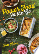 Power Food On the Go Book