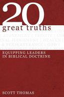 Twenty Great Truths