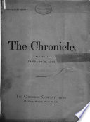 The Chronicle Book