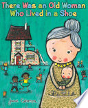 Free There Was an Old Woman Who Lived in a Shoe Book