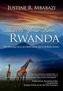 This Is Your Time  Rwanda