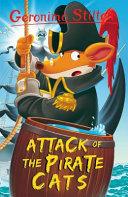 Attack of the Pirate Cats (Geronimo Stilton)